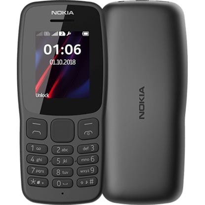 Picture of Nokia 106 DS
