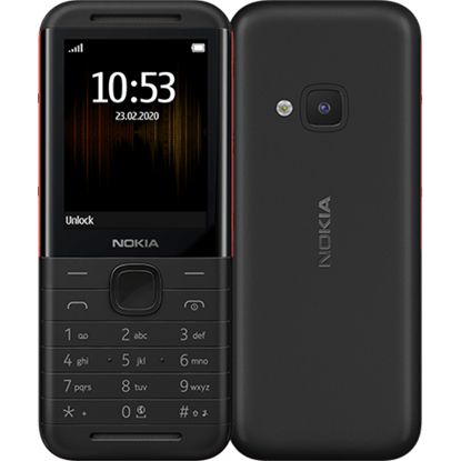 Picture of Nokia 5310 DS