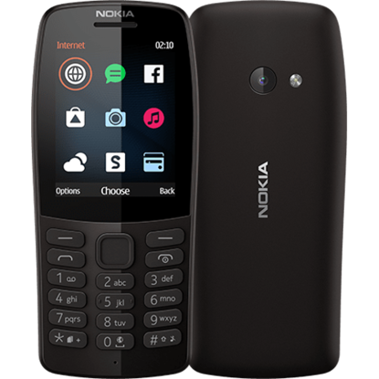 Picture of Nokia 210 DS