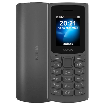Picture of Nokia 105 4G